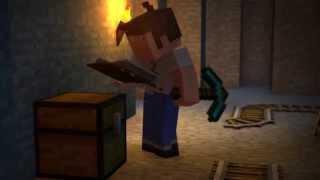 Майнкрафт Фильм (MinecraftShort Films) - Minecraft animation