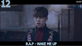 TOP 20 KOREAN SONGS (MARCH 12, 2017)