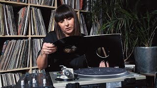 Bloody Mary Shares 5 of Her Favourite B-Sides (EB.TV)