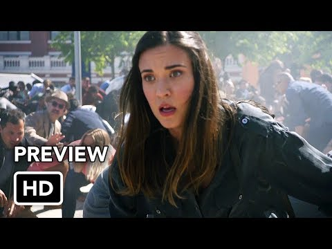 Supergirl Season 3 First Look Featurette