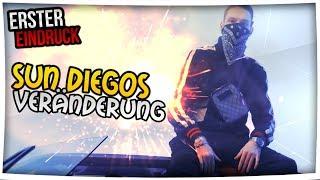 """SUN DIEGO verändert sich?   Sun Diego x Falco - Rock me Amadeus   """"Erster"""" Eindruck"""