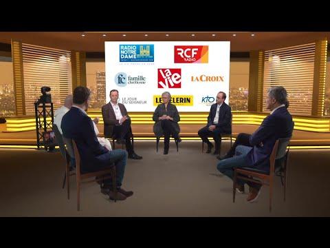 """Table ronde de la FMC : """"Médias, Evangile et lien social"""""""