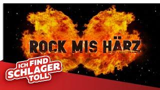 Beatrice Egli   Rock Mis Härz (Lyric Video)