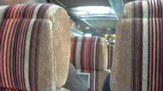 The Magical Mystery Tour  Bus ride Part (1/3)
