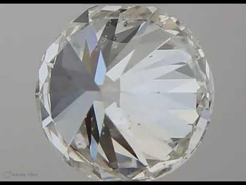 Natural Loose Round Brilliant Cut 1.00ct SI1/G Diamond