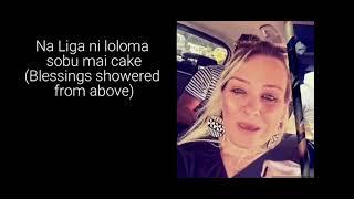 Sassy - Lutu Na Karobo feat. Peej Perfect (lyric video)