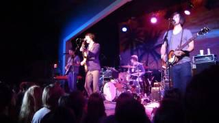 "The Young Veins - ""Dangerous Blues"""