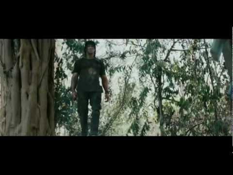 JOHN RAMBO - Finale