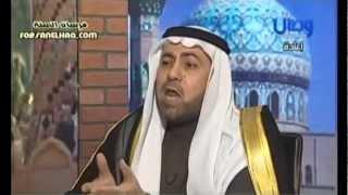 د.طه الدليمي نحن بحاجة الى علماء نوازل وليس علماء فروع