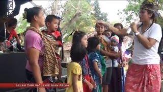 Diana Sastra - Jeritan Anak Yatim - Official Music HD