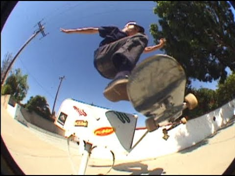 preview image for Travis Harrison - Pre Pump On This Part