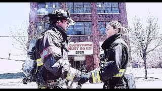 Chicago PD & Chicago Fire- Comes and Goes