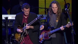 The Eagles I Cant Tell You Why Live Video