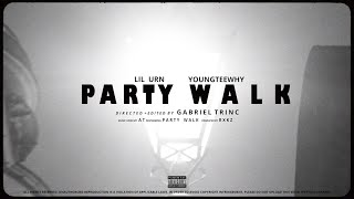 PARTY WALK (Official Music Video) | A.T