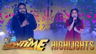 Moira Dela Torre And I Belong To The Zoo Captivate Hearts With Their Performances | It's Showtime