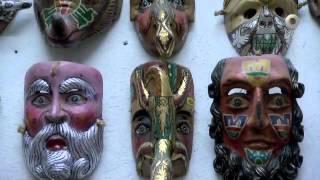 D Todo - Máscaras