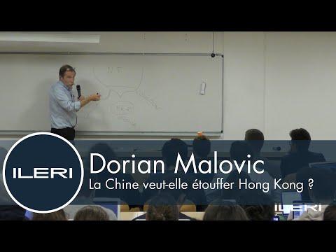Vidéo de Dorian Malovic