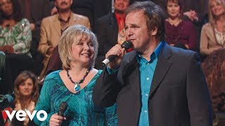 Jeff & Sheri Easter   Over And Over [Official Live Video]