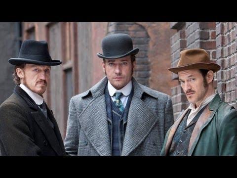 Ripper Street Season 1 (Promo 3)
