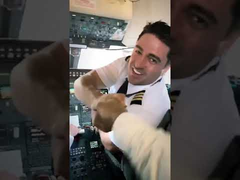 Guy Somehow Ends Up As The Only Passenger On A Delta Flight
