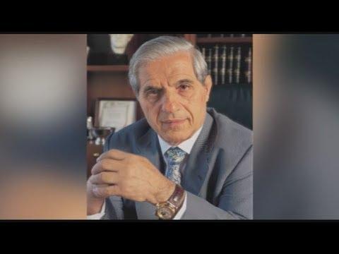 «Έφυγε» ο Παύλος Γιαννακόπουλος