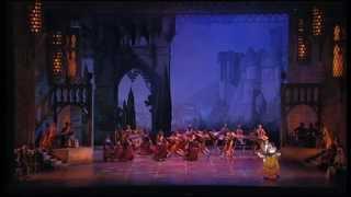 Don Quichotte - Fandango (Acte III Tableau II)