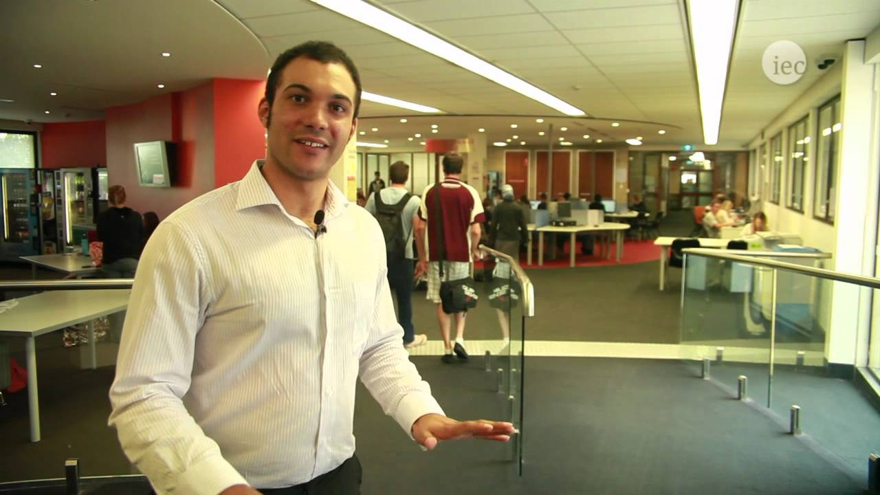 Murdoch University-Video-2