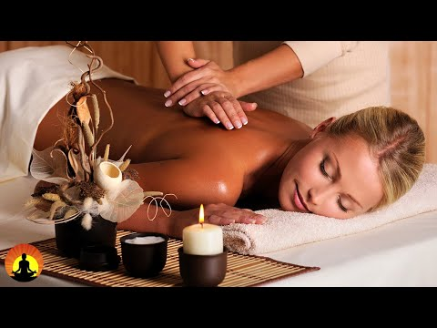 Relaxing Spa Music, Music for Stress Relief, Relaxing Music, Music for Spa, Sleep Music, Spa☯3552