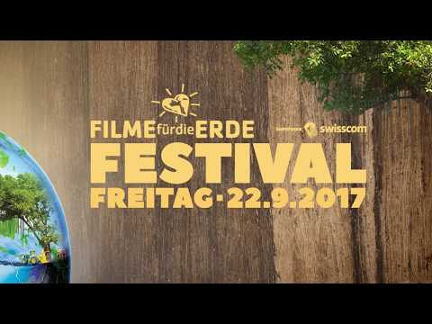 Films for the Earth Festival 2017