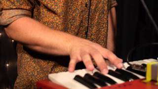 Dale Earnhardt Jr. Jr. - A Haunting (Live on KEXP)