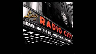 Dave Matthews and Tim Reynolds- Out of My Hands (Live at Radio City)