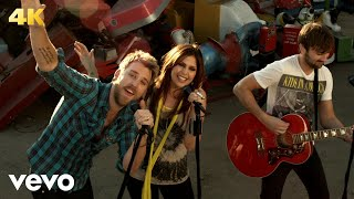 Lady Antebellum - Our Kind Of Love video