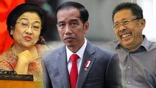 Karni Ilyas Blak-blakan Bongkar Rahasianya dengan Megawati Terkait Jokowi Pada Pilpres 2014