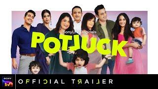 Potluck Trailer