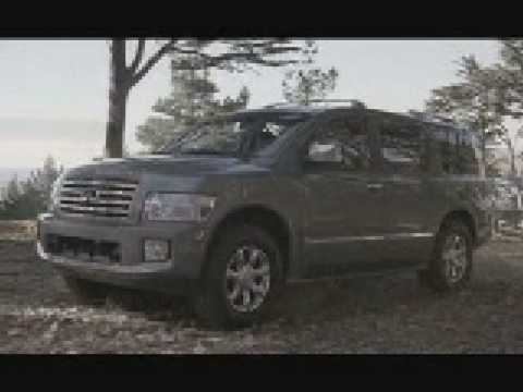 Full size Luxury SUV