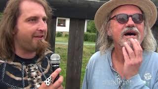 VIDEOREPORT: Dřevorockfest 2018