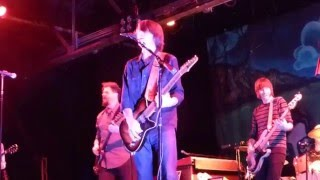 Drive-By Truckers - 3 Dimes Down (Houston 04.15.16) HD