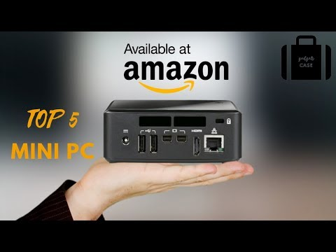 How to Install the mSATA SSD drive in your ACEPC AK1 Mini PC