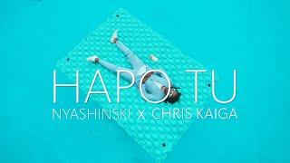 Nyashinski - Hapo Tu ft Chris Kaiga (Official Music Video)[SMS 'Skiza 7301588' to 811]