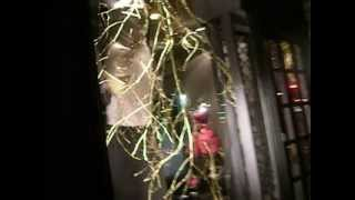 preview picture of video 'BRIDAL FASHION WINDOW DISPLAYS PARIS FRANCE'