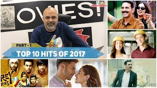 PART 1 | Here are the 10 Box Office hits of 2017 with highest profit share #TutejaTalks