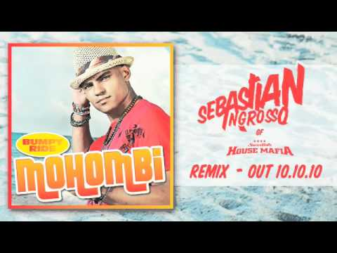 Mohombi - Bumpy Ride (Sebastian Ingrosso Remix) video