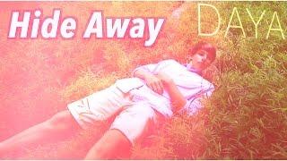"""Hide Away"" - Daya   Music Video"