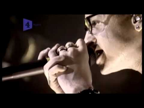 Linkin Park - One Step Closer - Part 6 (Headliners 08.03.2003)
