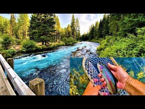 The Metolius River