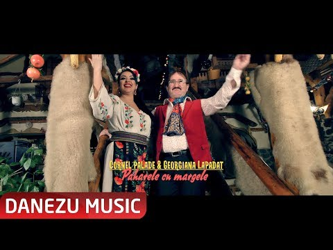 Cornel Palade & Georgiana Lapadat – Paharele cu margele Video