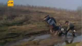 Деревенские профессора станта 2/Country stuntriding 2
