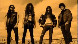 Extirpation (Italy) - Hellfire's Dominion (Desaster Cover)