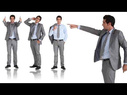 How to Read Body Language Clusters | Body Language