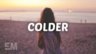 Kayden - Colder (Lyrics)